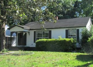 Pre Foreclosure in Mobile 36617 W MOTT DR - Property ID: 1563909838