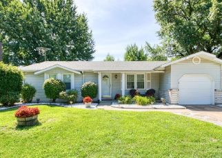 Pre Foreclosure in Saint Charles 63303 SUNNYDAYS CT - Property ID: 1563948815