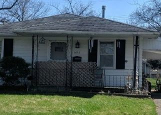 Pre Foreclosure in Kirksville 63501 E WASHINGTON ST - Property ID: 1563959310