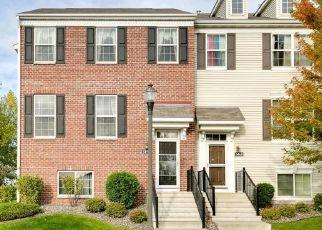 Pre Foreclosure in Minneapolis 55443 VILLAGE CREEK PKWY N - Property ID: 1564026321