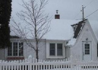 Pre Foreclosure in Hibbing 55746 19TH AVE E - Property ID: 1564042980