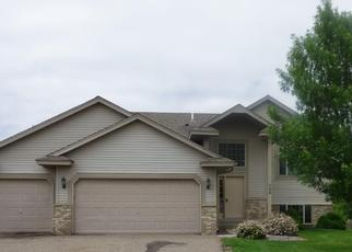 Pre Foreclosure in Waverly 55390 DRESDEN LN - Property ID: 1564043405