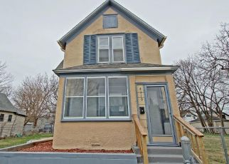 Pre Foreclosure in Minneapolis 55412 COLFAX AVE N - Property ID: 1564071437