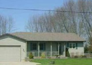Pre Foreclosure in Davison 48423 E POTTER RD - Property ID: 1564094653