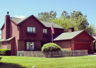 Pre Foreclosure in Grand Blanc 48439 CRESTWOOD DR - Property ID: 1564099919
