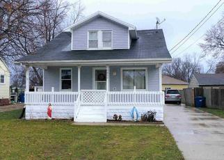 Pre Foreclosure in Erie 48133 LORDEN DR - Property ID: 1564123560