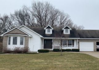 Pre Foreclosure in Hudsonville 49426 CREEK VIEW DR - Property ID: 1564138895