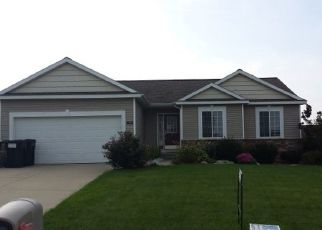 Pre Foreclosure in Grandville 49418 THACKERY CT SW - Property ID: 1564146781