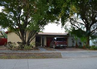 Pre Foreclosure in Miami 33186 SW 109TH ST - Property ID: 1564170871