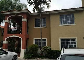 Pre Foreclosure in Miami 33177 SW 134TH PL - Property ID: 1564200190