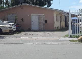 Pre Foreclosure in Miami 33142 NW 28TH ST - Property ID: 1564217277
