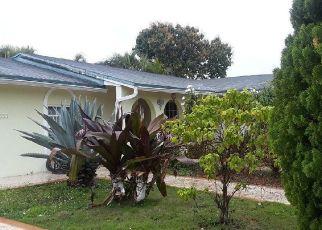 Pre Foreclosure in Miami 33183 SW 128TH PL - Property ID: 1564219473