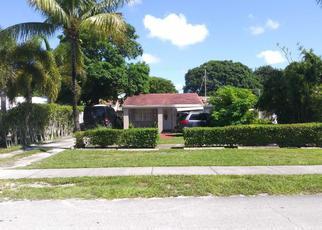 Pre Foreclosure in Miami 33162 NE 181ST ST - Property ID: 1564220345