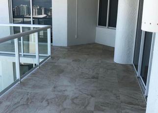 Pre Foreclosure in North Miami Beach 33160 COLLINS AVE - Property ID: 1564259325