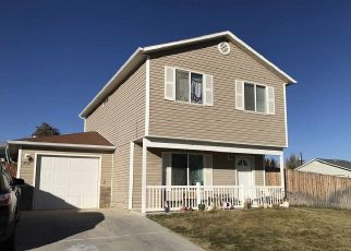 Pre Foreclosure in Clifton 81520 RED MAPLE CT - Property ID: 1564267204