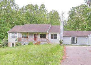 Pre Foreclosure in Saint Leonard 20685 KINGS RD - Property ID: 1564321521