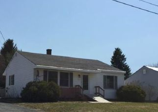 Pre Foreclosure in Presque Isle 04769 DUPONT DR - Property ID: 1564327205