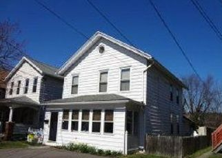 Pre Foreclosure in Kingston 18704 PAYNE AVE - Property ID: 1564347358