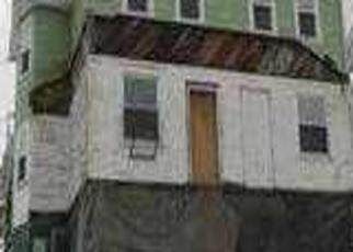 Pre Foreclosure in Wilkes Barre 18702 STANLEY ST - Property ID: 1564360501