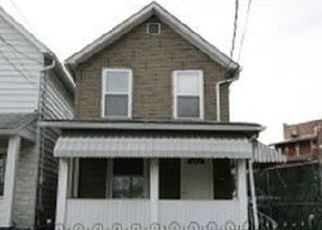 Pre Foreclosure in Wilkes Barre 18705 E CHESTNUT ST - Property ID: 1564370127