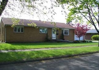 Pre Foreclosure in Toledo 43611 285TH ST - Property ID: 1564384141
