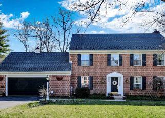 Pre Foreclosure in Lancaster 17603 N SCHOOL LN - Property ID: 1564550585