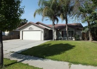 Pre Foreclosure in Lemoore 93245 OLYMPIC AVE - Property ID: 1564691615
