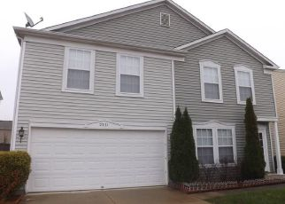 Pre Foreclosure in Franklin 46131 BLACKTHORN DR - Property ID: 1564713961