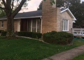 Pre Foreclosure in Jasper 47546 SUNSET DR - Property ID: 1564726655