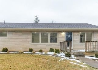 Pre Foreclosure in Madison 47250 BRANCH ST - Property ID: 1564737600