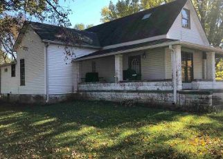Pre Foreclosure in Ellettsville 47429 S 3RD ST - Property ID: 1564750293