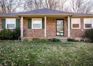 Pre Foreclosure in Louisville 40299 MARSE HENRY DR - Property ID: 1564754236