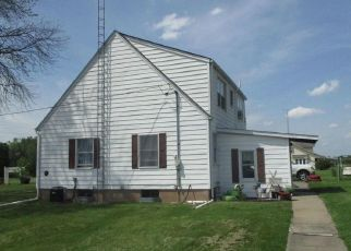 Pre Foreclosure in West Frankfort 62896 MELVIN RD - Property ID: 1564771313