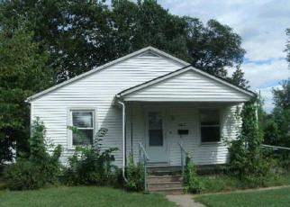 Pre Foreclosure in Columbus 47201 BEAM RD - Property ID: 1564797604