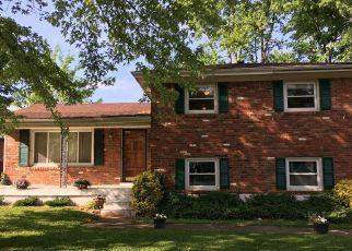 Pre Foreclosure in Jeffersonville 47130 PORTAGE TRL - Property ID: 1564800223