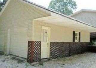 Pre Foreclosure in Springville 47462 S OLD STATE ROAD 37 N - Property ID: 1564830441