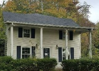 Pre Foreclosure in Vincennes 47591 N HEBERT RD - Property ID: 1564834386