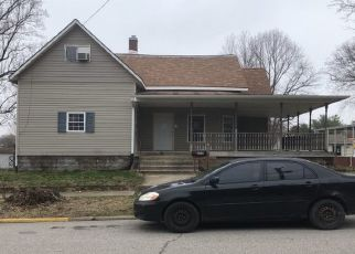 Pre Foreclosure in Bloomfield 47424 W SPRING ST - Property ID: 1564838323