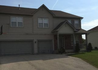 Pre Foreclosure in Plano 60545 CHRISTOPHER ST - Property ID: 1564858472