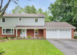 Pre Foreclosure in Yorkville 60560 MORGAN ST - Property ID: 1564862413