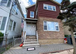 Pre Foreclosure in Kearny 07032 FOREST ST - Property ID: 1564868553