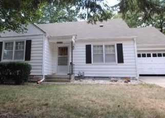 Pre Foreclosure in Overland Park 66204 RILEY ST - Property ID: 1564877305