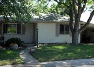 Pre Foreclosure in Arvada 80002 W 54TH PL - Property ID: 1564924165