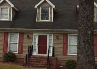 Pre Foreclosure in Pleasant Grove 35127 7TH ST - Property ID: 1564948256