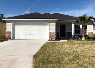 Pre Foreclosure in Jacksonville 32221 SOLDIER CT - Property ID: 1564967988