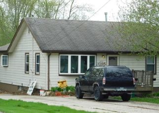 Pre Foreclosure in Des Moines 50320 E LELAND AVE - Property ID: 1565012198