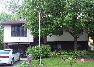 Pre Foreclosure in Iowa City 52240 GLEASON AVE - Property ID: 1565031475