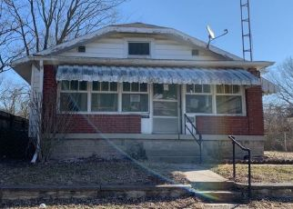 Pre Foreclosure in Richmond 47374 BUTLER ST - Property ID: 1565036287
