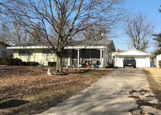 Pre Foreclosure in Indianapolis 46221 6TH AVE E - Property ID: 1565037609