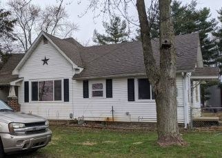 Pre Foreclosure in Alexandria 46001 N ROSS ST - Property ID: 1565057316